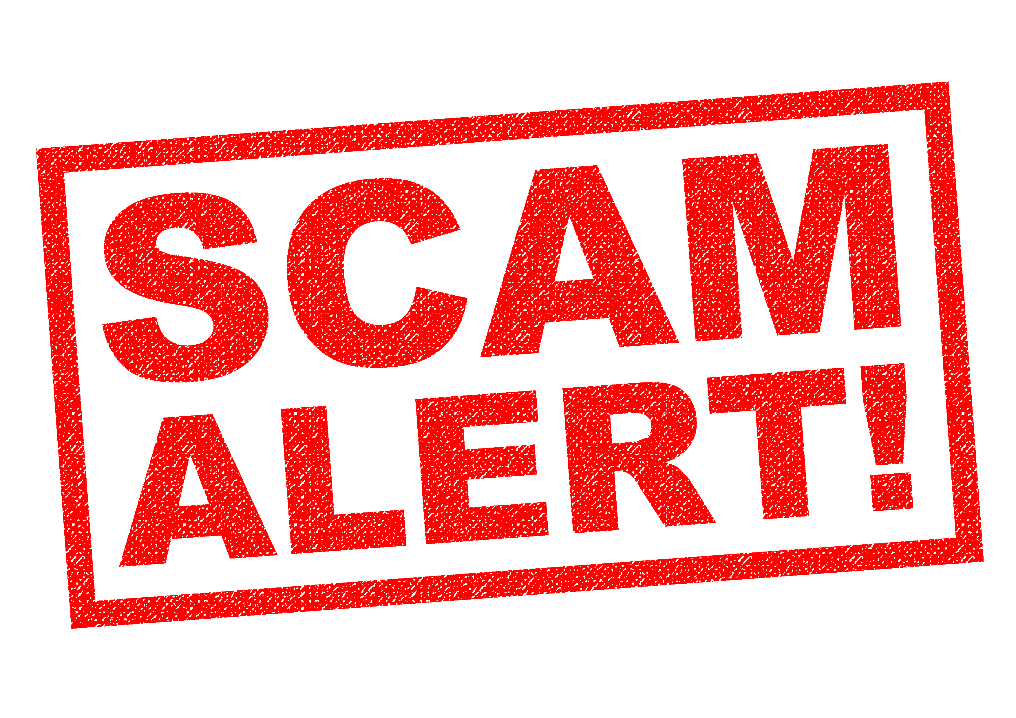 Fair Trading Licence Check >> SCAM EMAIL WARNING
