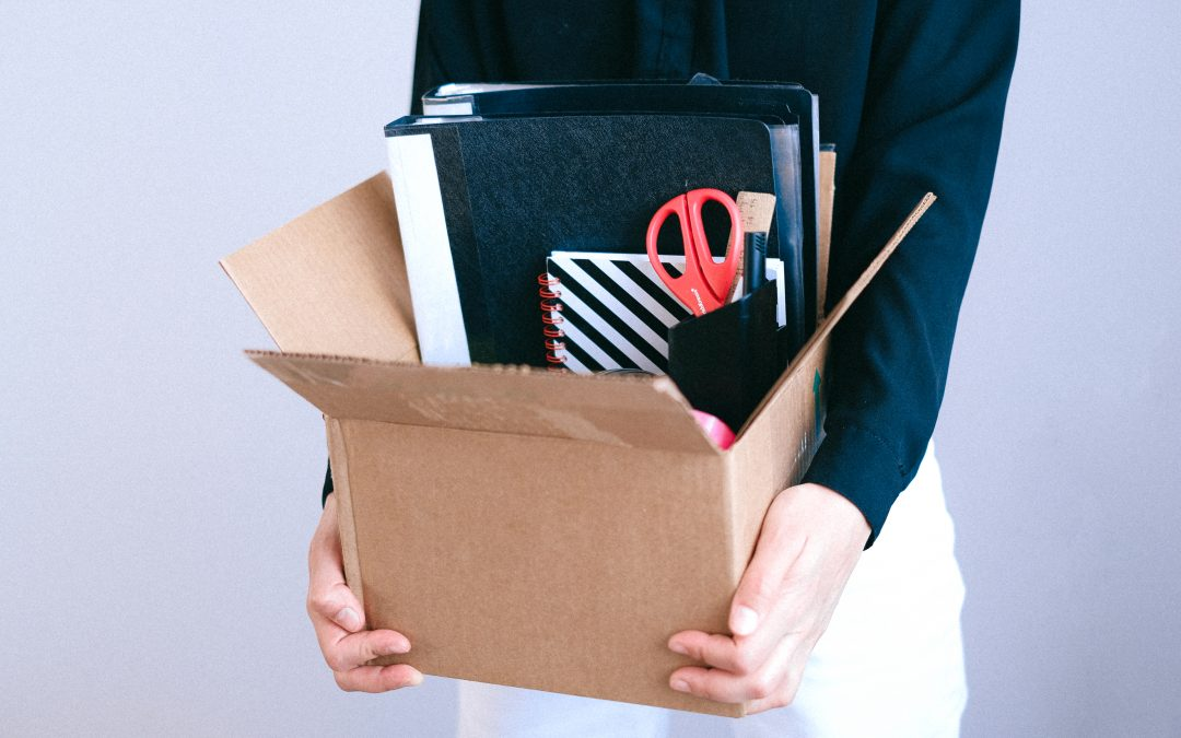 GETTING RID OF YOUR STRATA MANAGER