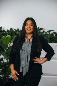Tanaya Patel